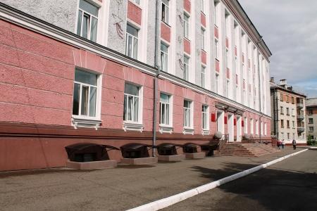 Северск до конца года останется без главы администрации