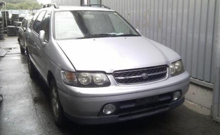 Житель Верхнекетского района прятал автомобиль от судебных приставов в Северске