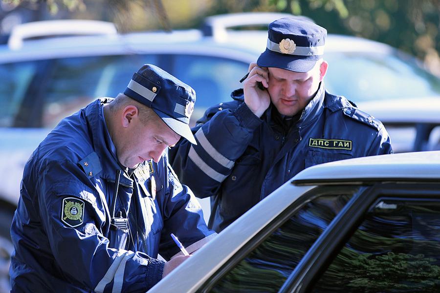 Штрафы за нарушение ПДД подорожают с 1 сентября