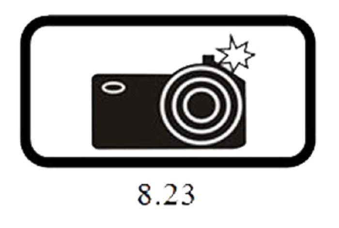Новая табличка «Фотовидеофиксация» появилась на дорогах города