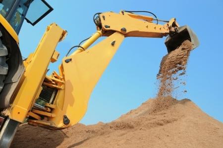 Строительство левобережной дороги приостановлено из-за отсутствия финансирования