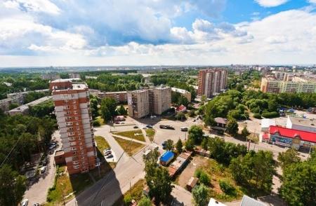 Минрегионразвития РФ рассмотрит в Самаре проект томской агломерации