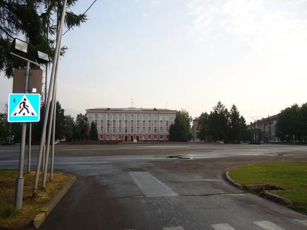 Северск - закрытый город. Закрытый бизнес ч2. Рабы или матрица?
