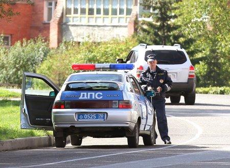 ГИБДД запретили изымать права у водителей