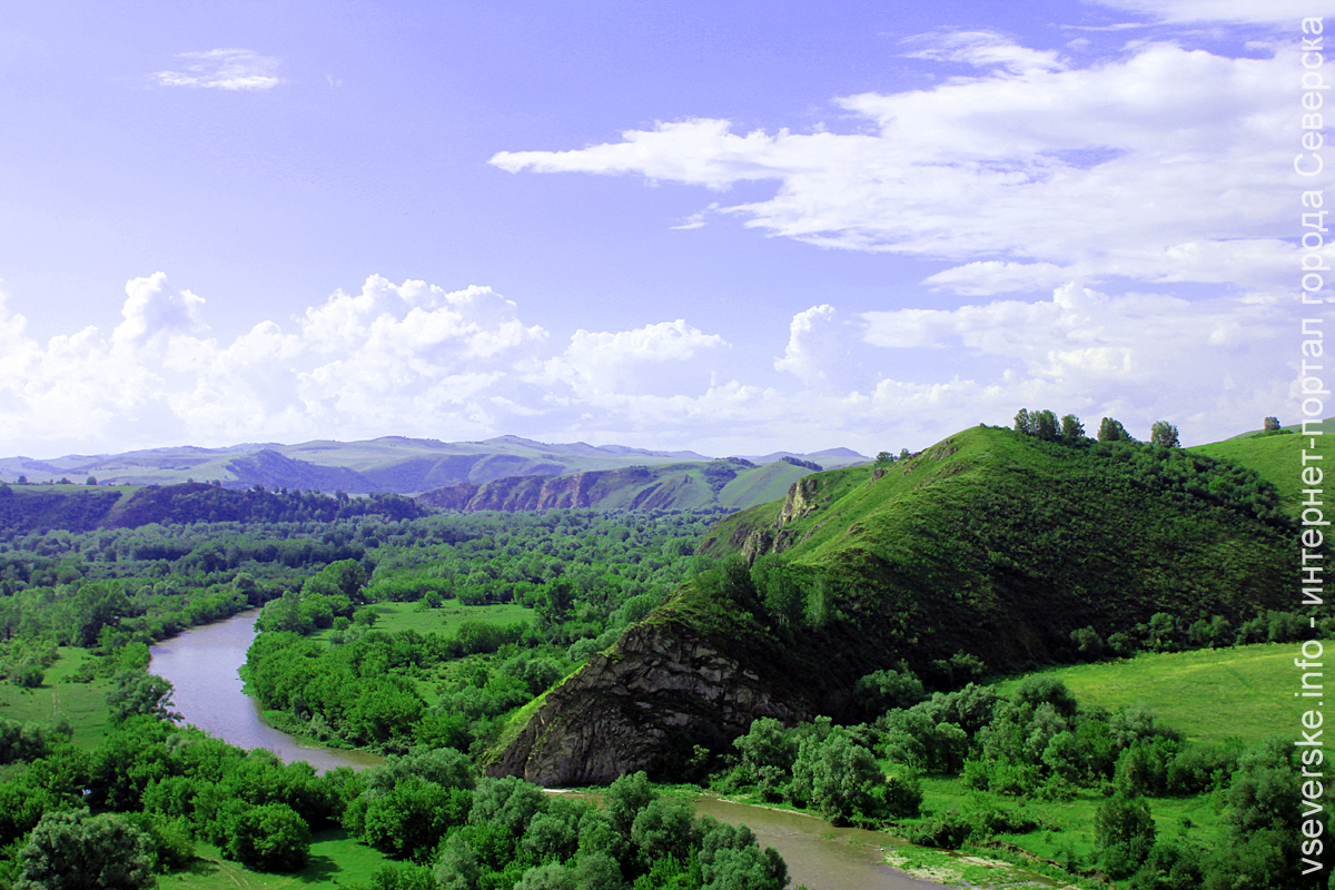 Джиу-джитсу. Летние сборы Алтай-2013