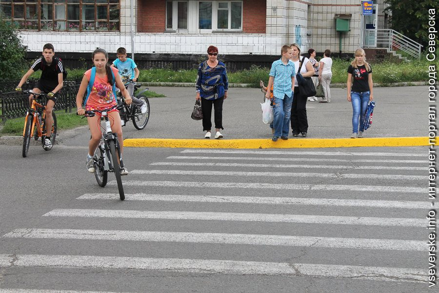 За пешеходами и водителями сегодня будут пристально следить