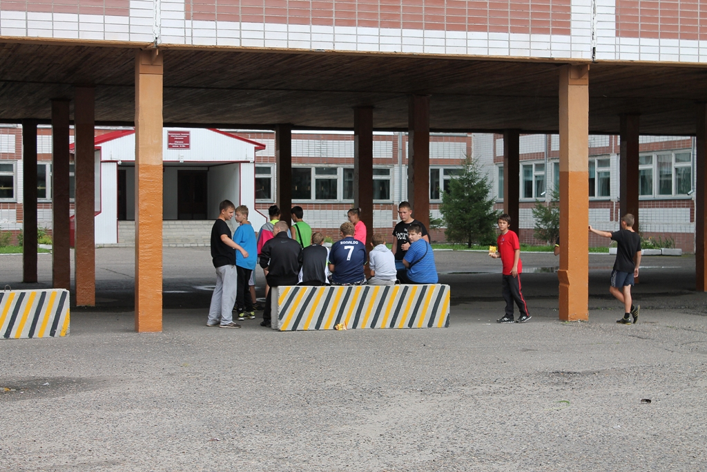 Школы - готовы