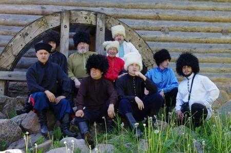 Ежегодный казачий фестиваль «Братина» пройдет в Томской области