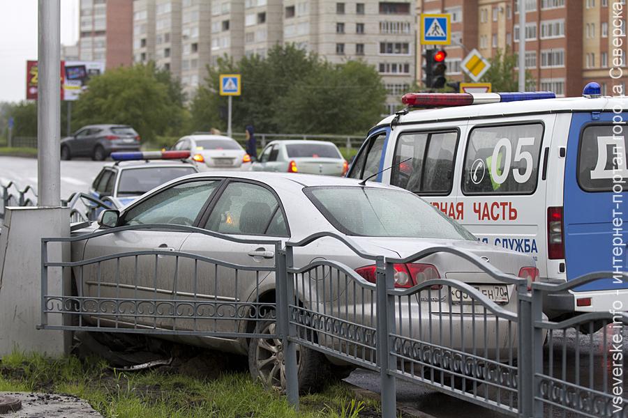 Противоавтомобильные заграждения от военных