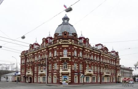 Северчанин стал 12 кандидатом в мэры Томска