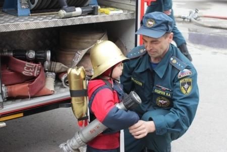 В северских школах проведут уроки безопасности