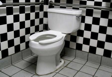 Туалетные страдания