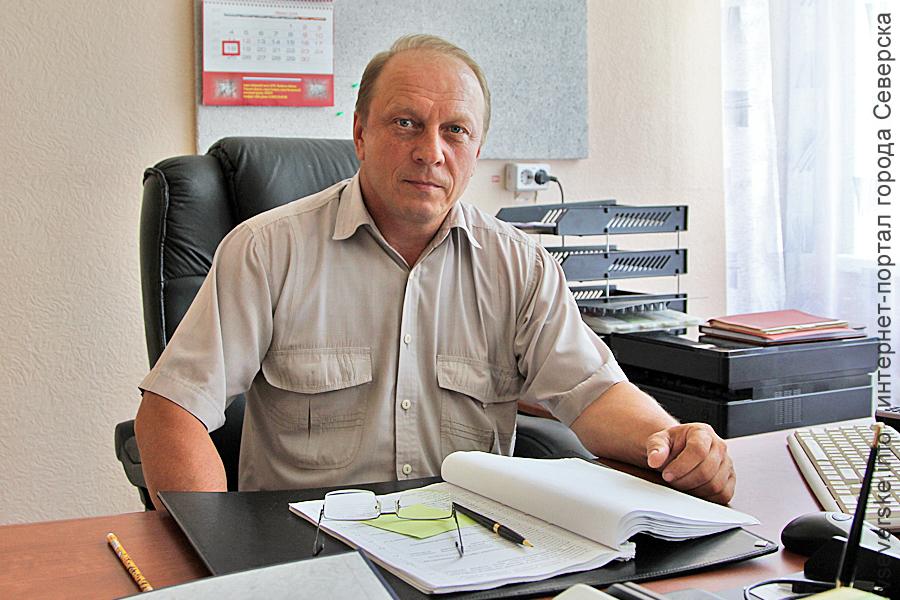Александр Окунев: Безопасность выше амбиций