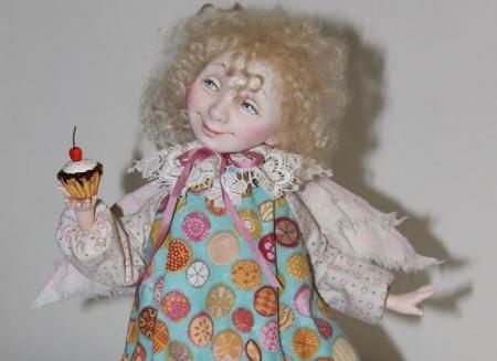 Куклы в Северске