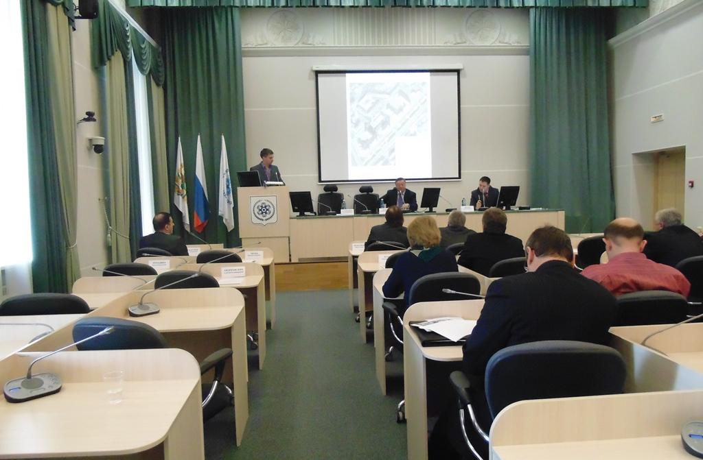 Николай Диденко: Держать развитие территории бывшего ДОКа недопустимо