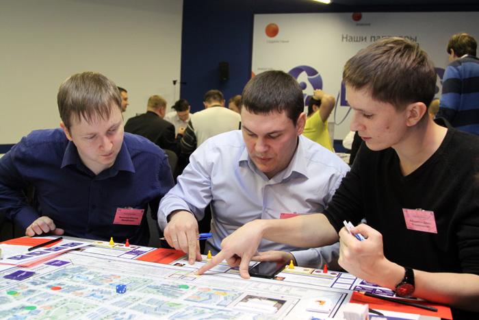 В Томске прошел отбор талантливой молодежи в кадровый резерв Росатома