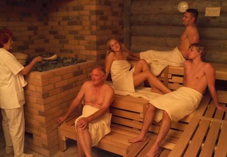 Вобщественной бане видео фото 61-875