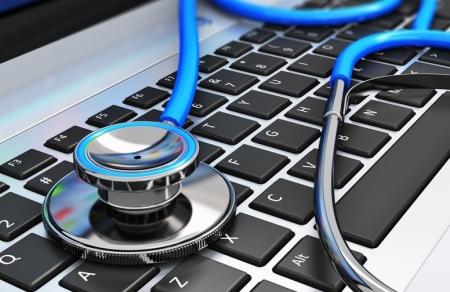 Запись к врачу через Интернет: как это работает
