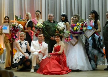 Звезды северской дивизии - 2013