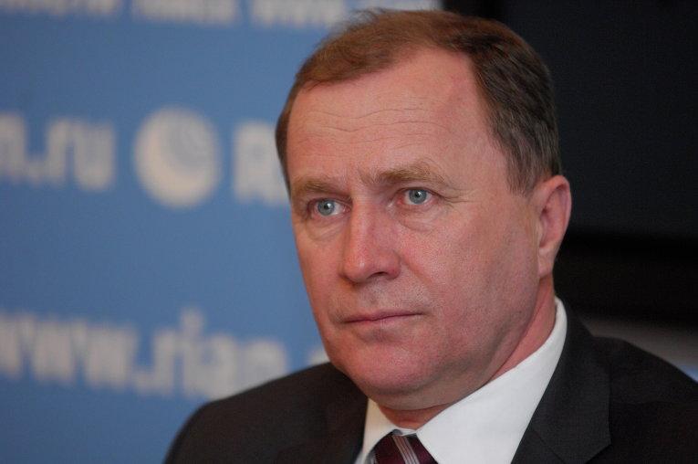 Поздравление Генерального директора СХК с Новым годом