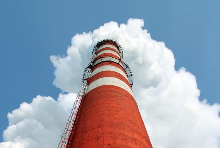 ТЭЦ СХК снижает уровень вредных выбросов в атмосферу
