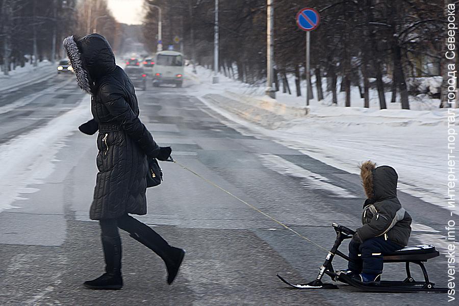 26 февраля сотрудники ГИБДД возьмутся за пешеходов