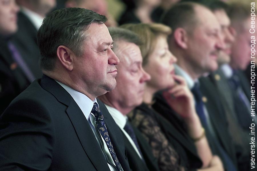 Николай Диденко: Северчане требуют от власти, чтоб город был чистым и ухоженным