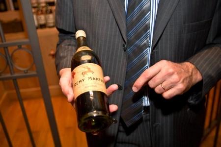 За украденную бутылку спиртного северчанину грозит до 3 лет тюрьмы