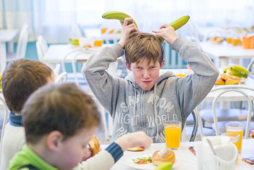 Летом за счет городского бюджета в лагерях отдохнут 4000 детей