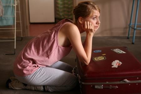 Девушка-сирота осталась без квартиры