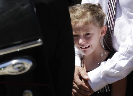 Водитель выкинул восьмилетнего ребенка из автобуса