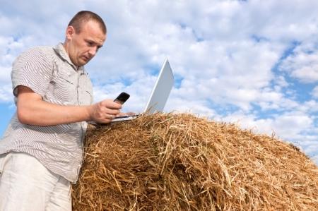Начинающие фермеры могут получить гранты