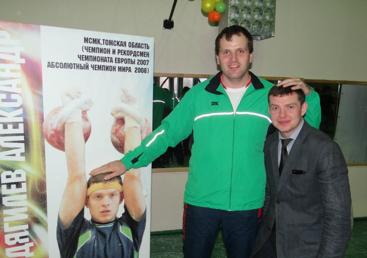 Северчанин Иван Маков смог вернуть себе титул Чемпиона Европы