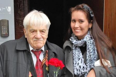 СХК поздравил ветеранов войны и тружеников тыла