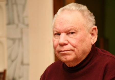 На 82 году жизни скончался Алоиз Фёдорович Крылов