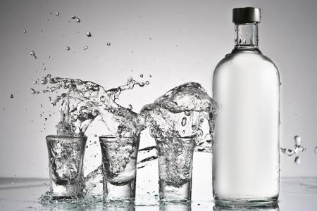Северчане жалуются на торговлю спиртом из окон жилых домов