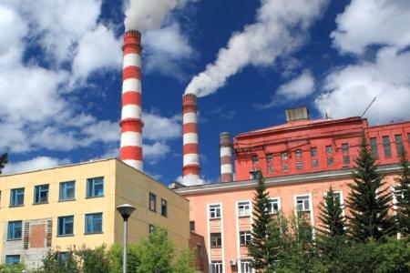 ТЭЦ перешла в управление теплоэнергетической компании Росатома
