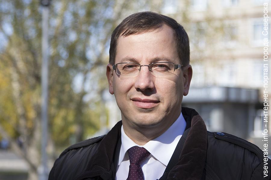 Константин Изместьев: выборы мэра Северска должны быть всенародными