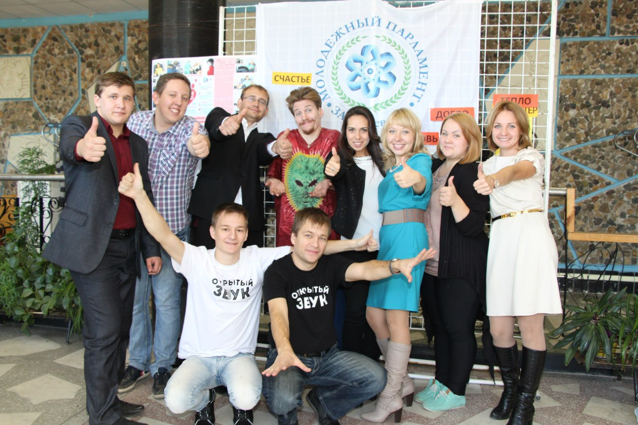 В городе состоялась благотворительная ярмарка «Просто так»