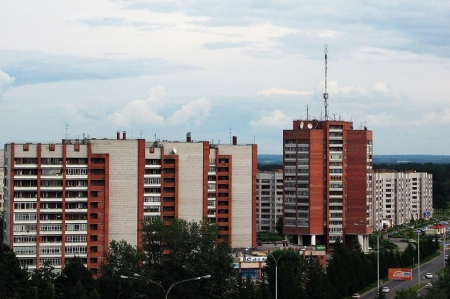 Техническое задание ремонта фасада здания
