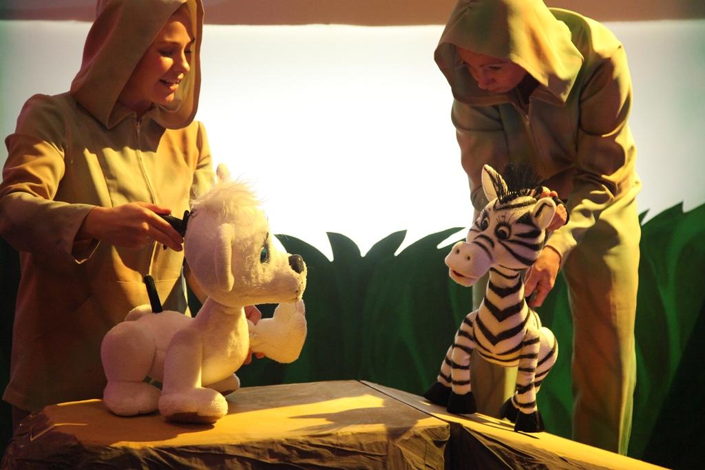 Театр для детей и юношества приглашает на День «варенья»!
