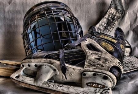 В Северске состоится хоккейный матч между командами «Легион-УМВД» - «Космос»