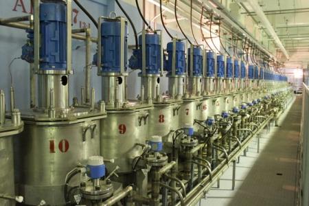 Строительство завода новейшего топлива на СХК обойдется в 6,3 млрд руб