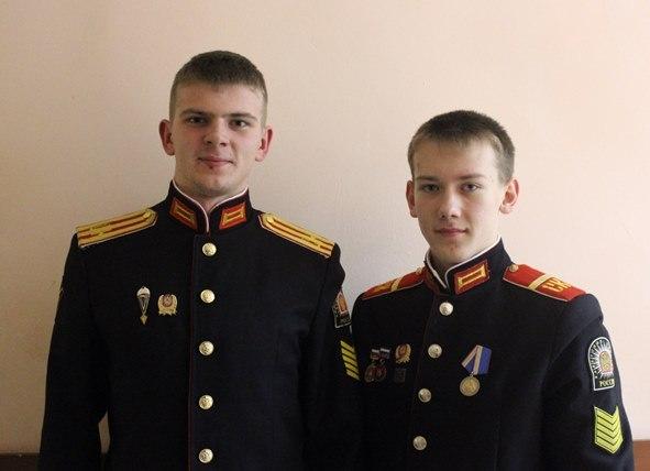 Конкурс в кадетском корпусе в томске