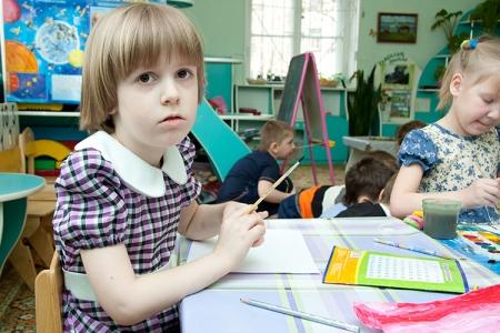 Свободные места в детском саду № 19
