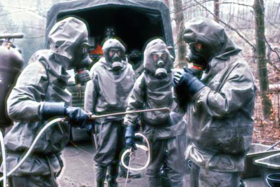 Специальные службы считают, что оповещение населения при подобных авариях на СХК не входит в их компетенцию
