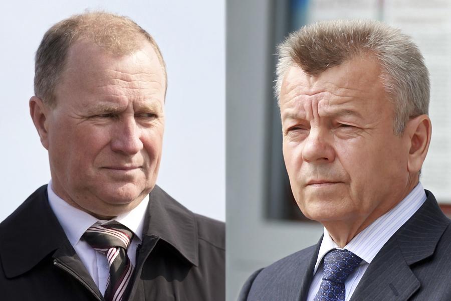 Авария на Химико-металлургическом заводе в Северске снизит политическое противостояние между главой СХК и мэром закрытого города