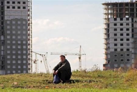 Пока северчане останутся без арендного жилья