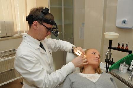 В cеверскую больницу требуются врачи-оториноларингологи