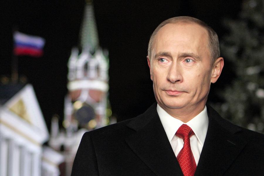Письмо в редакцию. Как вы оцениваете Путинский режим?